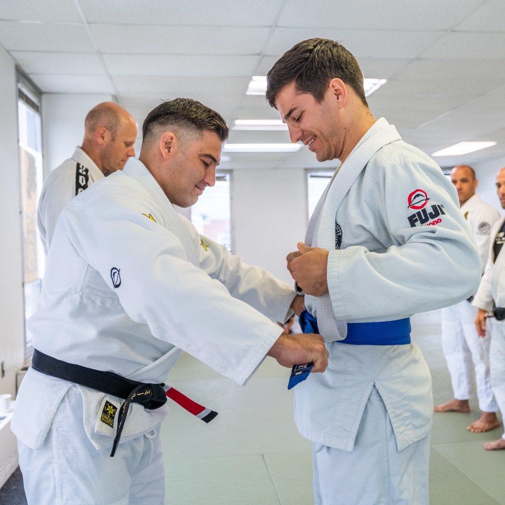 Ribeiro Jiu Jitsu Academy NOVA