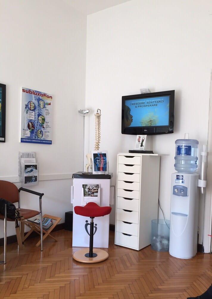 Studio Mazzini: Via Edmondo de Amicis 25, Milan, MI