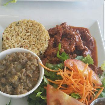 Photo Of Vegetarian Restaurant By Hakin North Miami Beach Fl United States