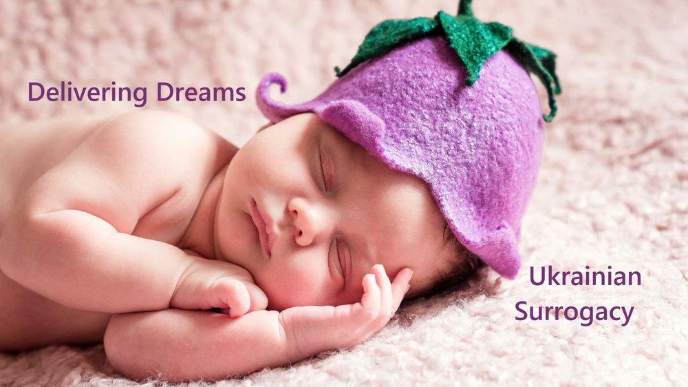 Delivering Dreams Ukrainian Surrogacy: Califon, NJ