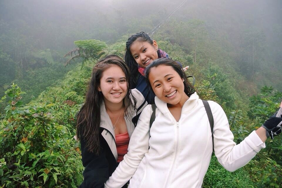 Haiku Stairs - Access Restricted