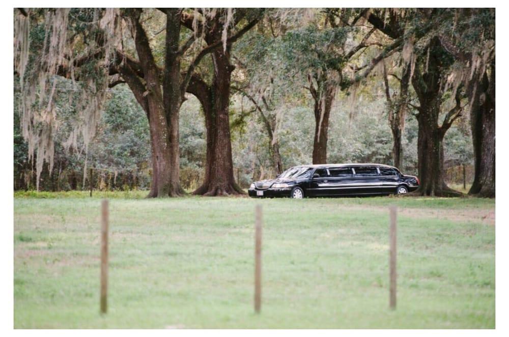 J.L. Jones Limousines: 701 S Madison Ave, Clearwater, FL
