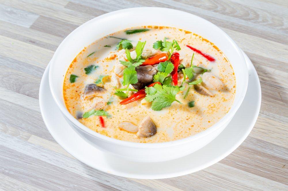 Hoy-Ka Thai Restaurant