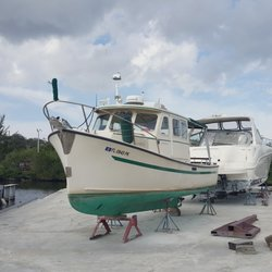 Boat bottom cleaning fort lauderdale fl