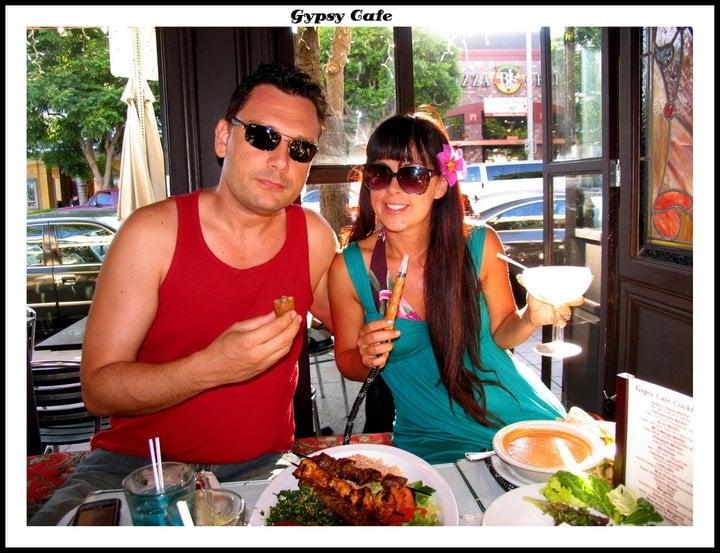 Cafe Med Menu Ucla