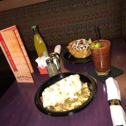 2 Que Bueno Mexican Grille