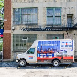 Photo of The Lock Up Self Storage - Chicago IL United States & The Lock Up Self Storage - Self Storage - 1650 West Irving Park Rd ...