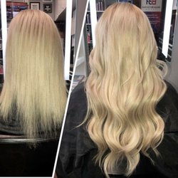 Bigger better hair salon 46 photos 21 reviews hair photo of bigger better hair salon dallas tx united states color by pmusecretfo Gallery