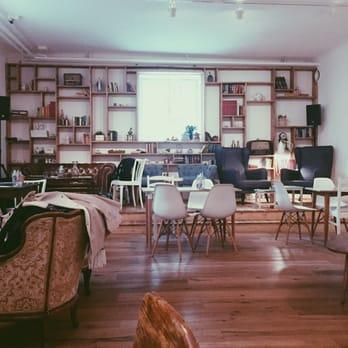 Photo Of Cafe Caspar