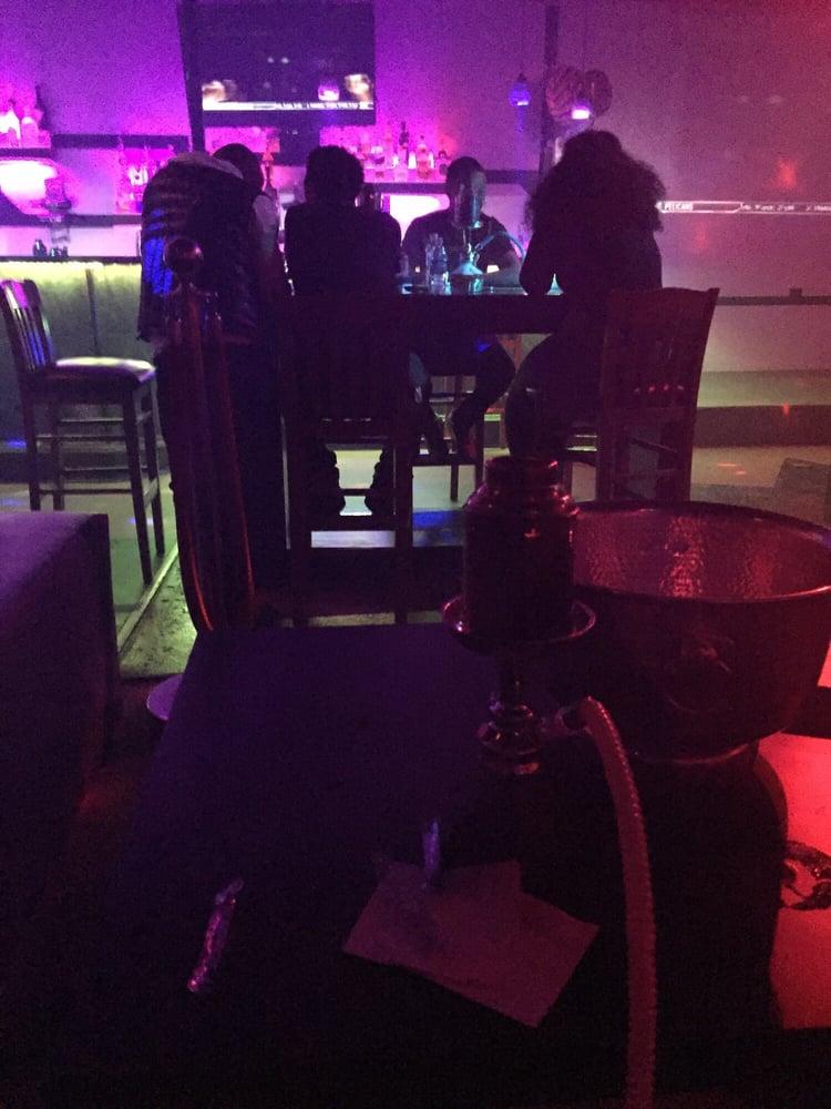 TEXT Ultra Lounge: 3711 N Decatur Rd, Decatur, GA