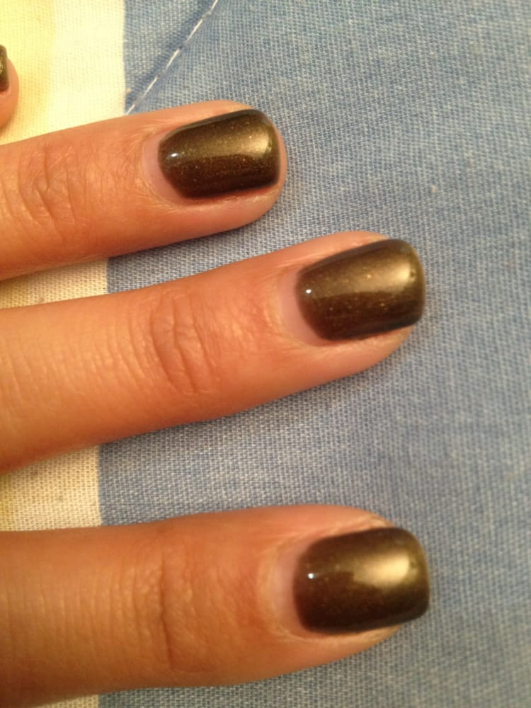 Salon Nail Polish That Lasts 2 Weeks