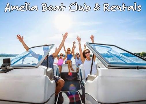 Amelia Island Boat Club & Rentals: 215 Creekside Dr, Fernandina Beach, FL