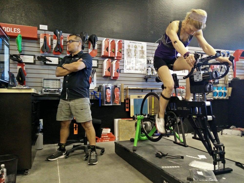 AZ Cyclery Multisport