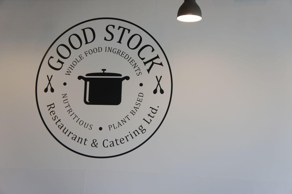 Good Stock Restaurant Edmonton