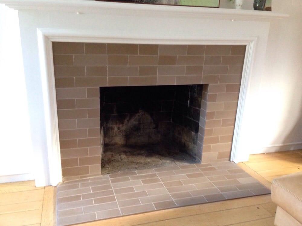 Photos for heath ceramics yelp for Sausalito tile
