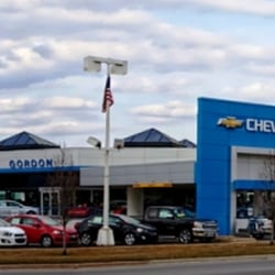 Gordon Chevrolet 12 Photos 37 Reviews Car Dealers
