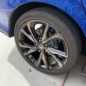 Photo Of Honda West   Las Vegas, NV, United States. After Repair And