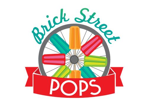 Brick Street Pops: 400 Monroe St, Clinton, MS