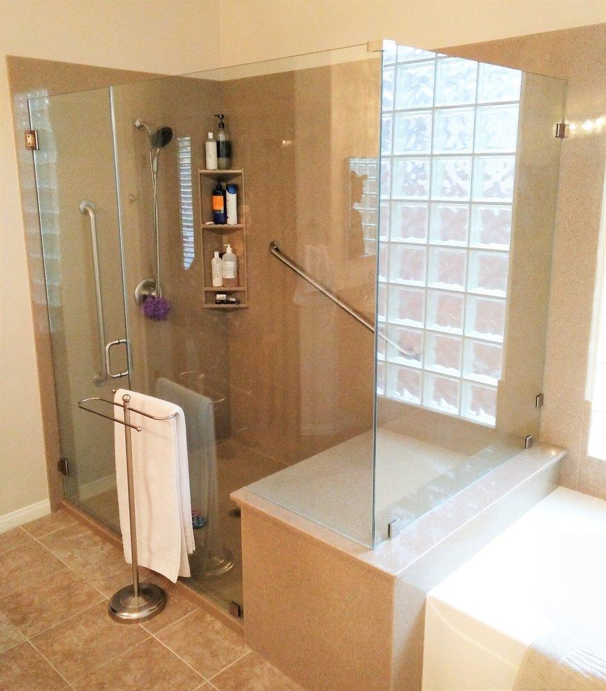 Silverado Bath and Remodel