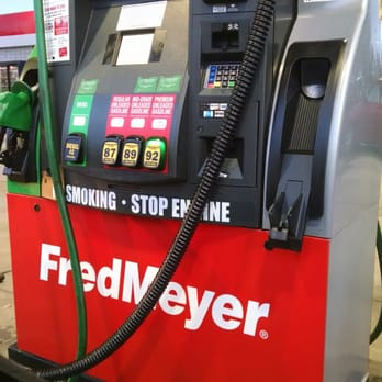 Fred Meyer - 22 Photos & 70 Reviews - Gas Stations - 15995 SW ...