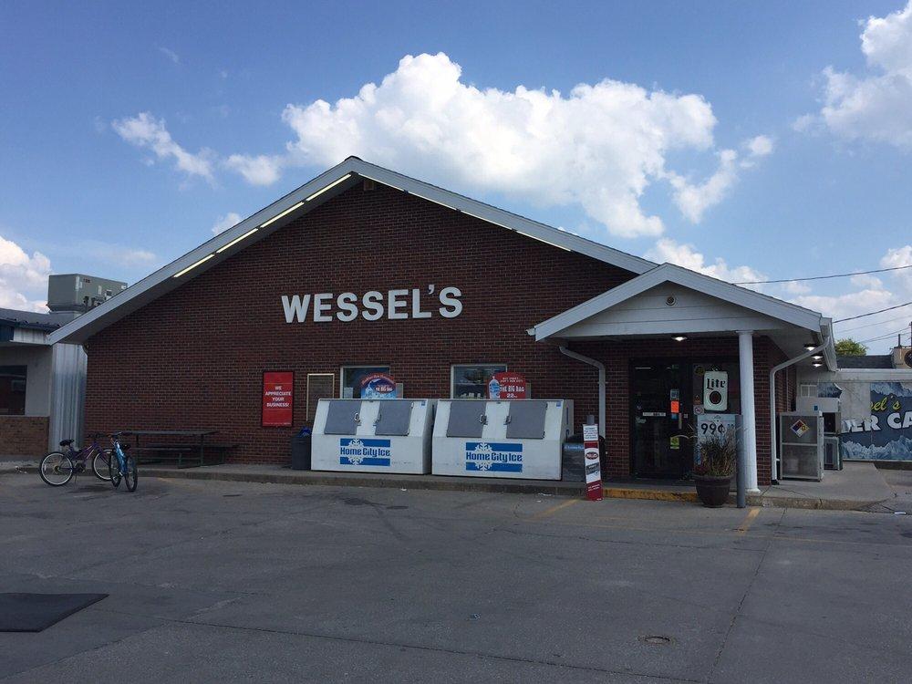 Wessel's: 101 E Main, Teutopolis, IL