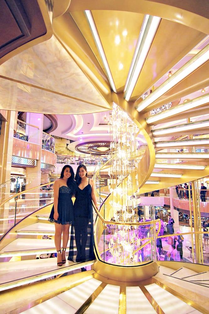 Celebrity cruise yelp