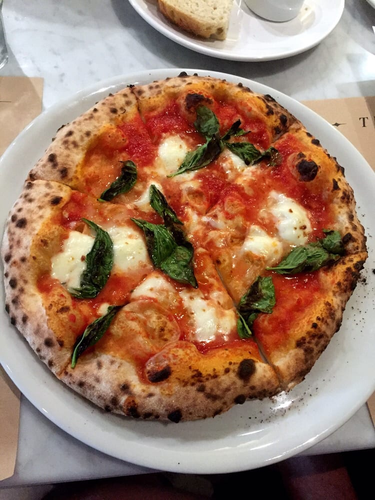 I Felt Like I Was Back In Italy With Just A Single Bite So Yummy Yelp