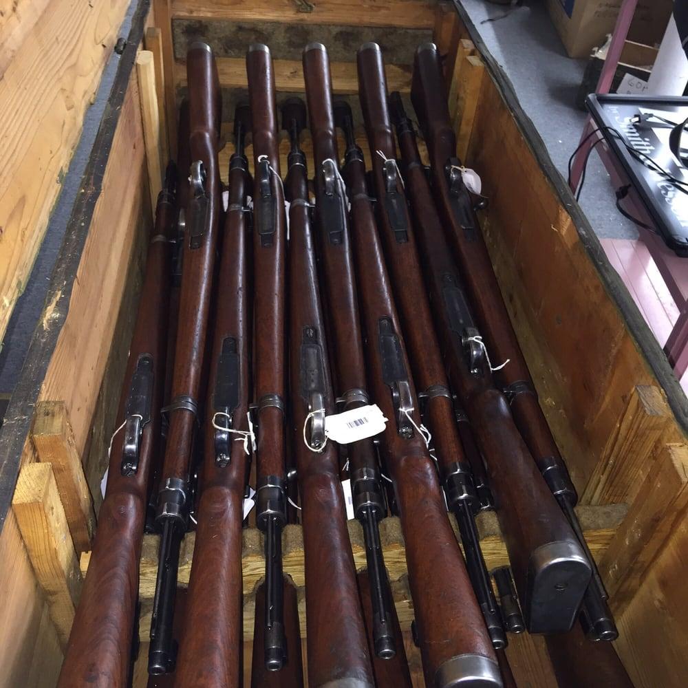 Sovereign Guns