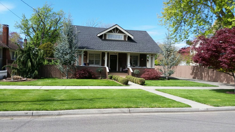 Rountree Home and Lawn Care: 135 Brock St, Walla Walla, WA