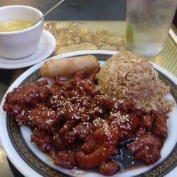 Photo Of New Mandarin Chinese Restaurant Austin Tx United States