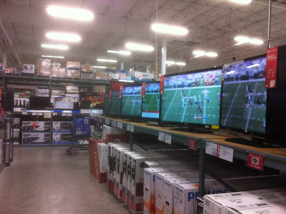 Bj's Wholesale Club: 70 W Campbell Rd, Schenectady, NY