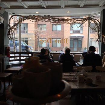 Photo Of Blue Dog Kitchen Bar   New York, NY, United States. Interiors