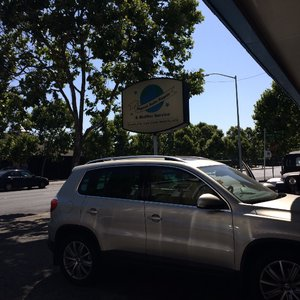 High Street Automotive - 904 High St, Palo Alto, CA - 2019