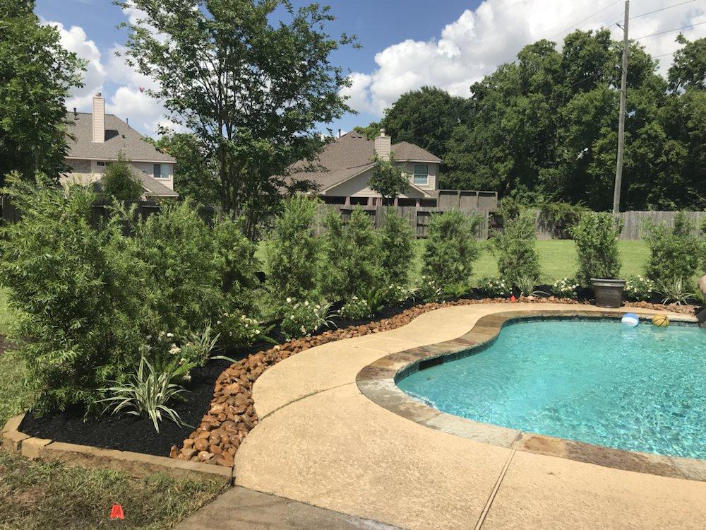 Texas Garden Materials: 13051 Old Richmond, Houston, TX