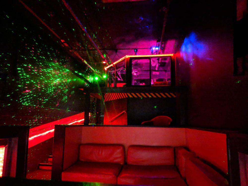 Gay steam room seattle