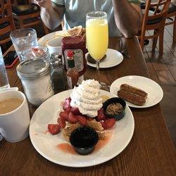 Breakfast Club Too 85 Photos 99 Reviews Breakfast Brunch