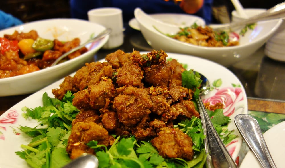 Halal Restaurants Richmond Bc