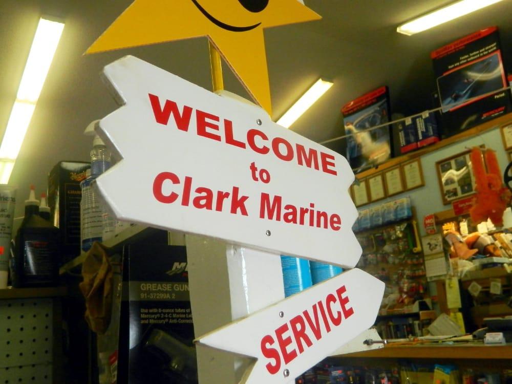 Clark Marine: 57 Puddledock Rd, Manchester, ME