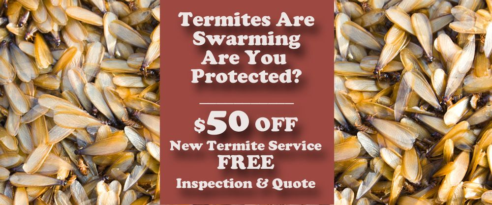 Advanced Pest Control Cullman: 450 County Rd, Cullman, AL