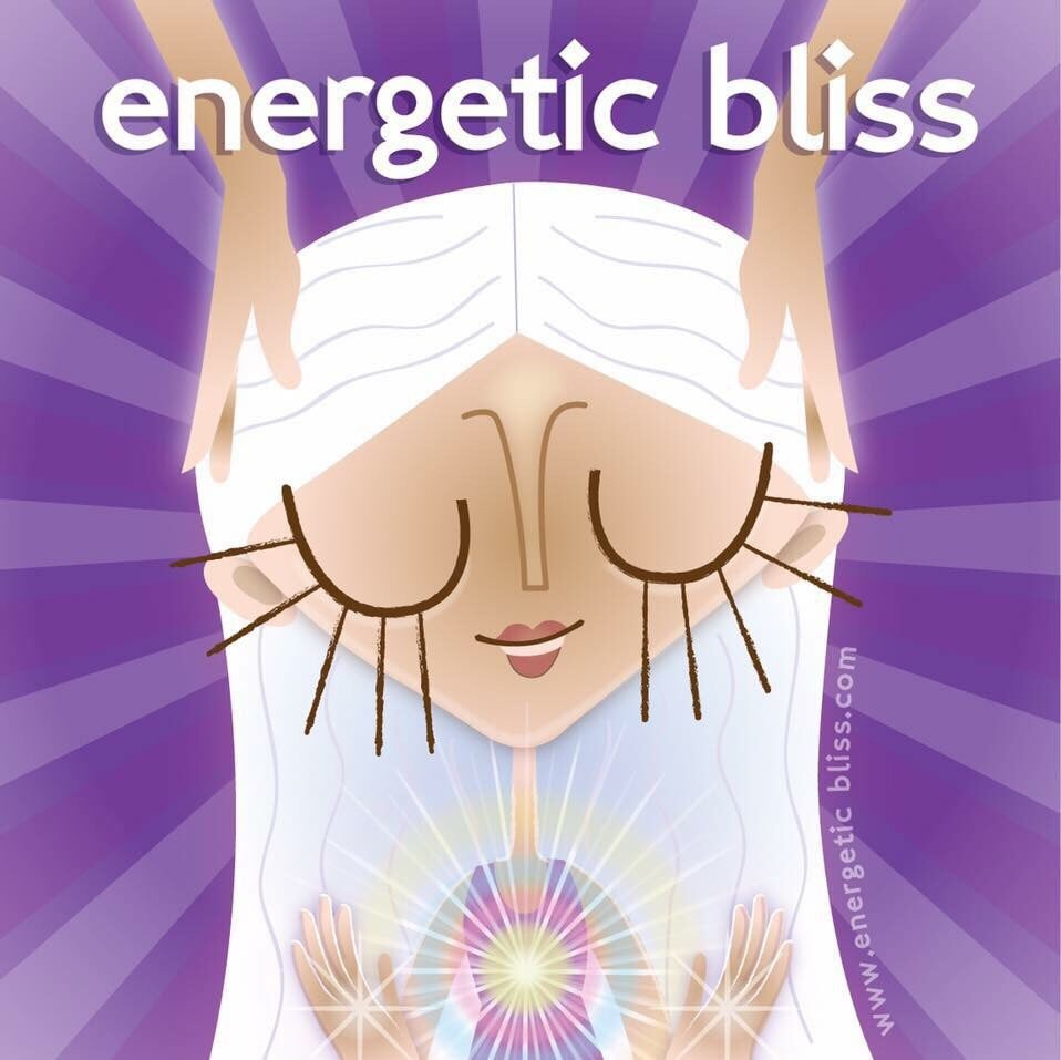 Energetic Bliss, HolisticCARE for Women