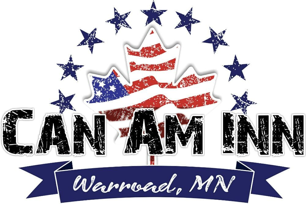 Can Am Inn: 406 Main Ave NW, Warroad, MN