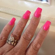 Pretty nails hours johnston ri