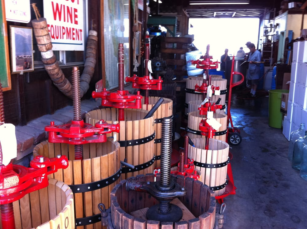 Marabella Vineyard Company