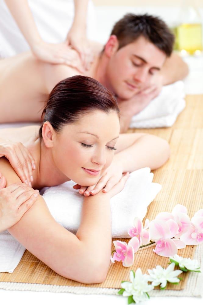 pages Glorie Mai Thai massage