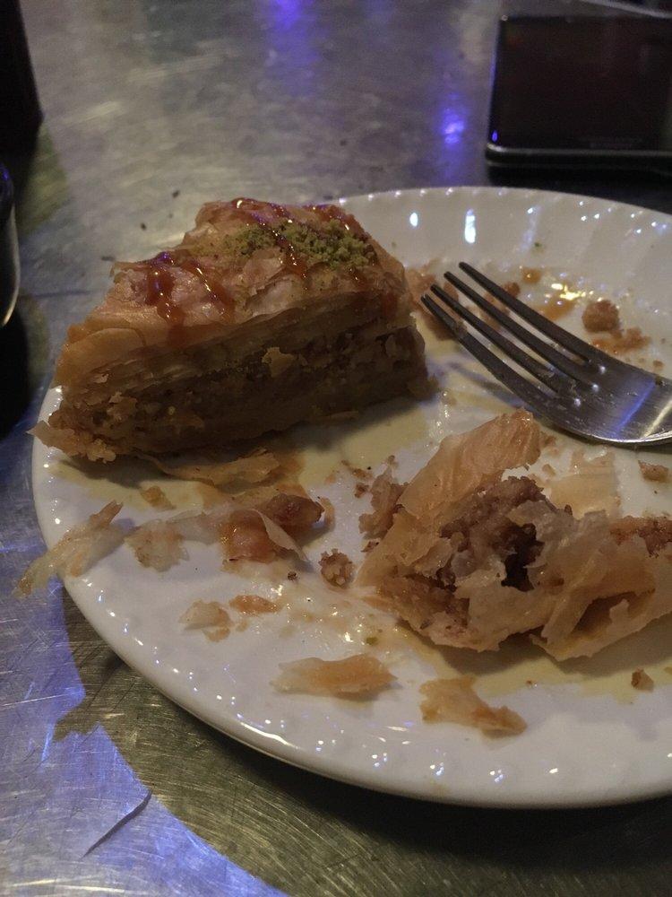 Gypsy Cafe San Antonio Price