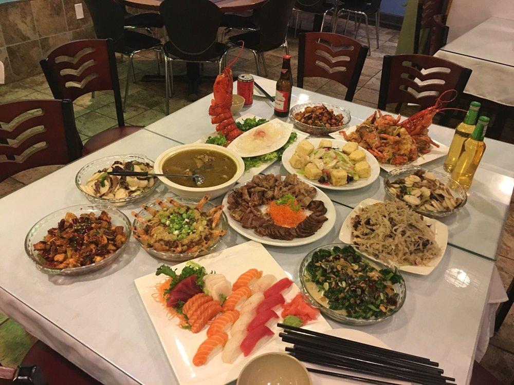 Ice & Fire Asian Cuisine - Norwich