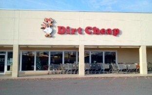 Dirt Cheap: 5111 US Highway 431, Albertville, AL