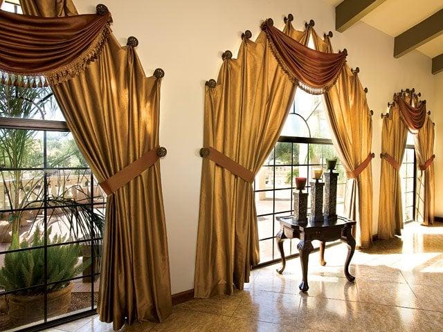 Photo Of Window Fashion By Galina Interiors