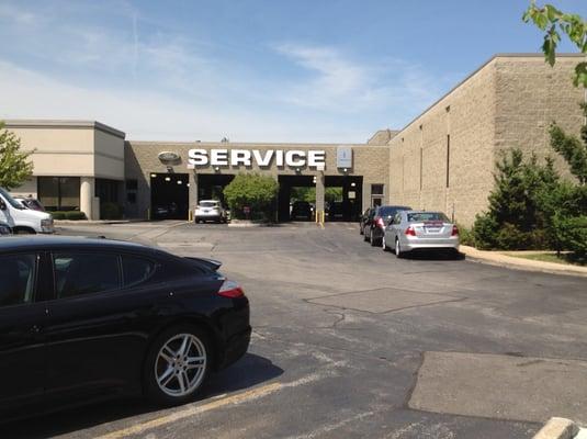 Joe Rizza Ford Lincoln 8100 W 159th St Orland Park Il Auto Dealers