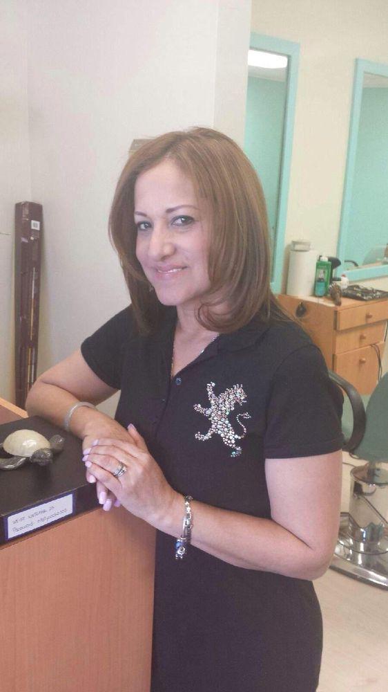 Rocio\'s Hair and Nail Salon - Hair Salons - 311 Amwell Rd ...